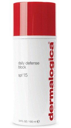 Dermalogica Daily Defense SPF 15 Sunscreen, 3.4 Fluid Ounce by Dermalogica