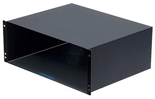 RackSolutions 19 Inch 2U Server Rack Mount Storage Box 2UBOX-160