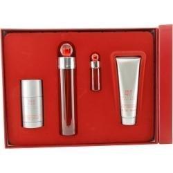 Perry Ellis 360 Red Fragrance Gift Set for Men