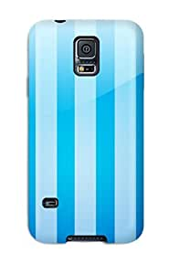 First-class Case Cover For Galaxy S5 Dual Protection Cover Pattern Abstract Pattern by lolosakes