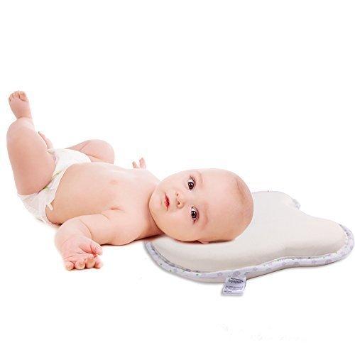 Amazon.com: Almohada | Cabeza dar forma de bebé recién ...