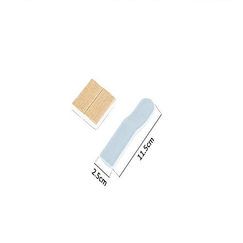 Vansee❤❤Toilet Seat Cover Lifter Handle Avoid Touching Hygienic Clean Bathroom : Shower : Faucets : Home & Living : Home : Bath Sky Blue