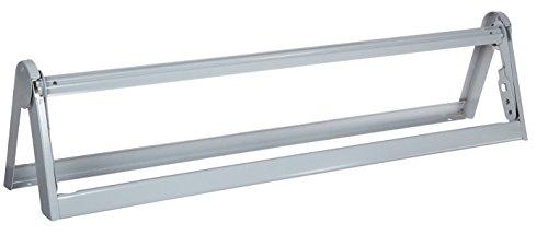 Bulman A50030 All Steel, Rubber Feet, 30