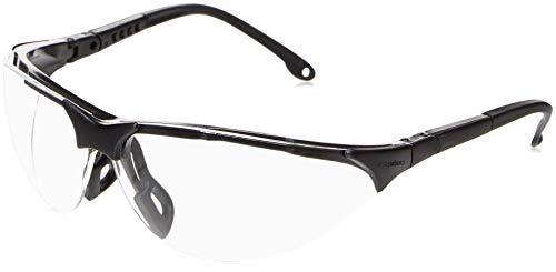 AmazonBasics Anti-Fog Shooting Safety Glasses, Clear Lens, 12-Count by AmazonBasics (Image #4)