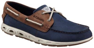 ColumbiaBonehead Vent Pfg - Zapatillas de running Hombre Azul - Bleu (464)