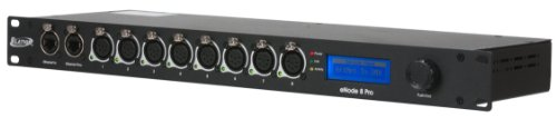 Elation eNode 8 Pro Lighting Controller by Elation