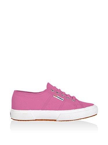 Unisex Sneaker Lamew a Fuxia – 2750 Basso Superga Collo Rosa Adulto nwHEqxY6