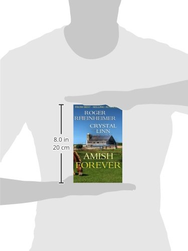 Download Amish Forever A New Journey Volume 10 Happiness For All By Roger Rheinheimer