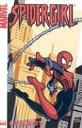 Marvel Spider Girl - Spider-Girl Vol. 1: Legacy (Amazing Spider-Man)