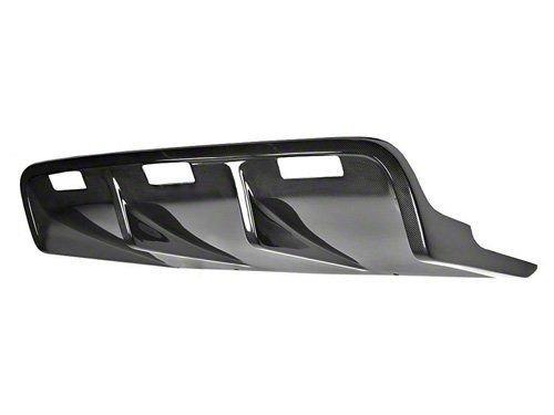 (APR Performance AB-708219 Carbon Fiber Rear Diffuser)