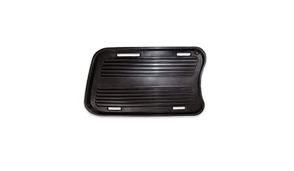 DAT AUTO PARTS Bumper MOLDING Cover Replacement for 05-10 Chrysler 300 Front Left Driver Side CH1058127