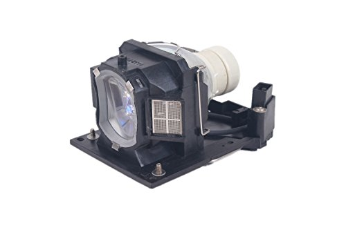 LAMTOP DT01181 Projector Replacement Lamp with Housing for Hitachi BZ-1 BZ-1M CP-A220N CP-A250NL CP-A3 CP-A300N CP-AW250N CP-AW250NM ED-A220NM by LAMTOP