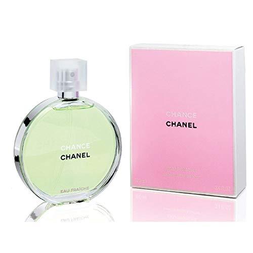 Chanél Chance Eau Fraiche 100 ML 3.4oz EDT Eau De Toilette Brand New Sealed SALE