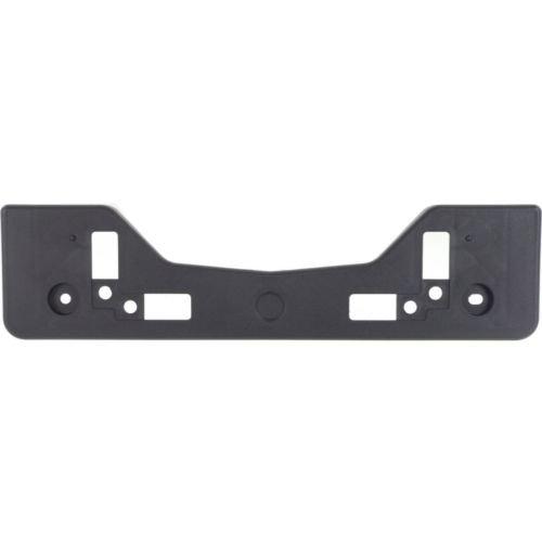 Make Auto Parts Manufacturing - RAV4 09-12 FRONT LICENSE PLATE BRACKET, Base/Sport Models - TO1068107