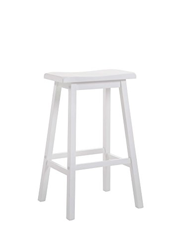Acme Furniture 07311 Gaucho Bar Stool Set of 2, 29
