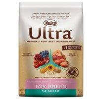 Nutro Ultra Toy Breed Senior Dry Dog Food, My Pet Supplies