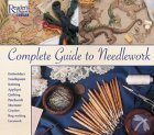Needlework Book - Complete Guide to Needlework