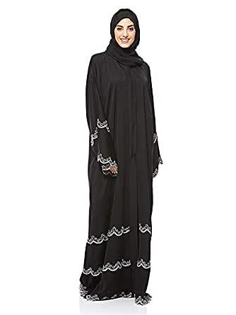 Sarah Casual Abaya For Women