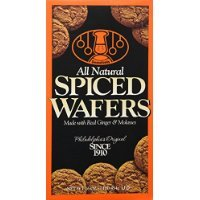 Sweetzels Spiced Wafers Philadelphia Ginger Snaps, 2 boxes (16 oz. each) Thank you for using our service
