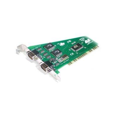 Lava LavaPort-PCI Serial Card Driver UPDATE