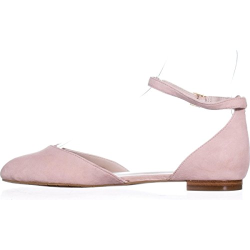 Rose Cole New York Willow Ankle Flats Strap Kenneth 8q60x6