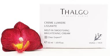 Thalgo Crème Lumière Lissante - Melt-In Smoothing Brightening Cream 50ml/1.69oz - Lumiere Creme