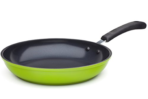 10 ceramic frying pan - 4