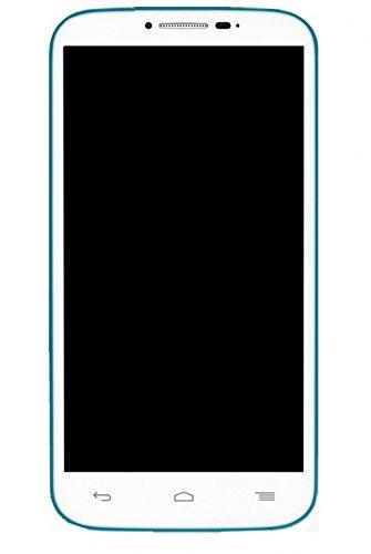 bolsa del cinturón / funda para Alcatel Pop C9, negro + Auriculares | caja del teléfono cubierta protectora bolso - K-S-Trade (TM)