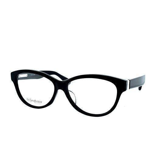 YSL Saint Laurent YSL 4031/J 807 Oval Black eyeglasses