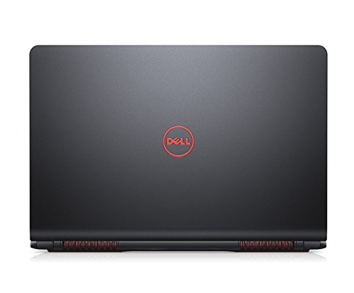 2018 Dell Inspiron 15 5000 15.6-inch Full HD (1920×1080) Premium Gaming Laptop PC, Intel Quad Core i7-7700HQ Processor, 16GB RAM, 512GB SSD, 4GB GDDR5 NVIDIA GTX 1050, Backlit Keyboard, Black
