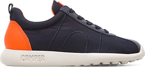 Camper Driftie K800288-001 Sneakers Kids Blue