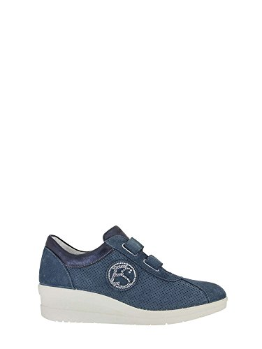 Enval 7960 Sneakers Donna Blu 37