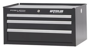 Storage Chest Professional Tool Series (26