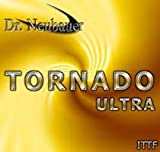 DR NEUBAUER Tornado Ultra Table Tennis Rubber