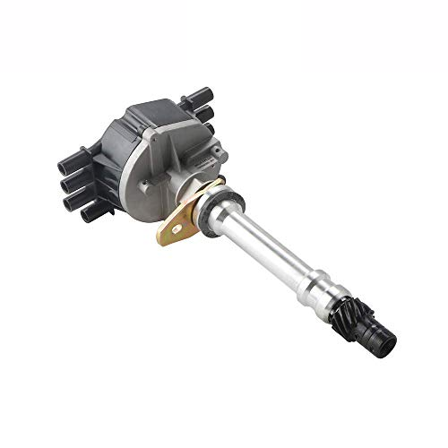 MOSTPLUS New Ignition Distributor for Chevy GMC Pickup Truck 4.3L V6 Vortec 96-05 12598210