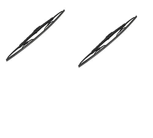 Set of 2 Windshield Wiper Blade Bosch Direct Connect40522 by Bosch