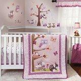 Bedtime-Originals-Lavender-Woods-3-Piece-Bedding-Set