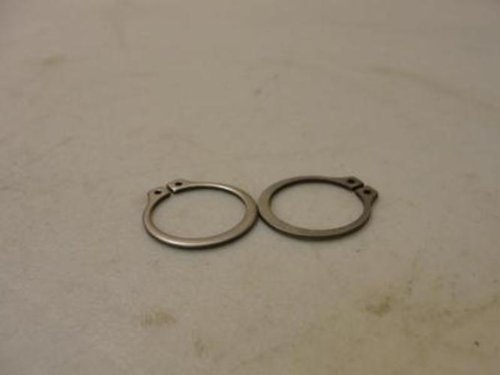 Cryovac SP1352-27 LOT-2 External Retainer Ring 18X21X1mm