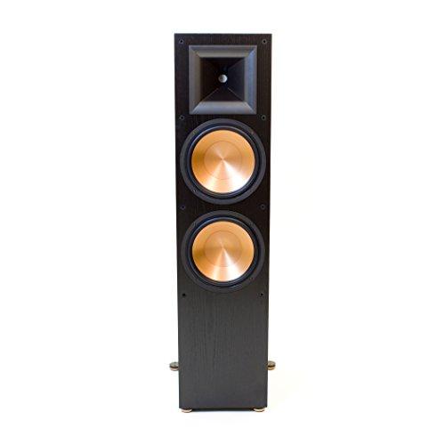 Klipsch RF-7 II Floorstanding Speaker – Black (Each) Top Deals