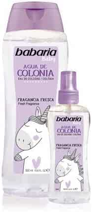 Baby Cologne Fresh Fragrance