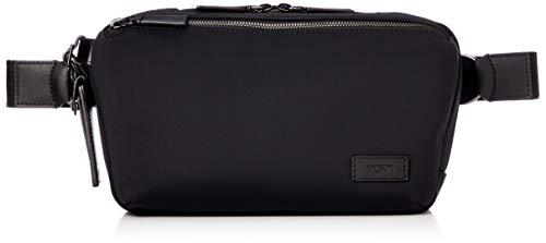 TUMI - Harrison Daniel Utility Pouch Waist Pack - Crossbody Bags for Men and Women - Black
