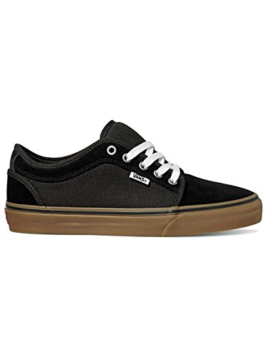 black Vans Shoes Chukka gum gum black Low Black tgqPFwzgrn