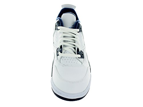 Mixte Blanco Retro Azul Nike Blue Legend Jordan Multicolore Football mdnght Navy 4 B white Bp De Ls Chaussures Hw8cRwPq4
