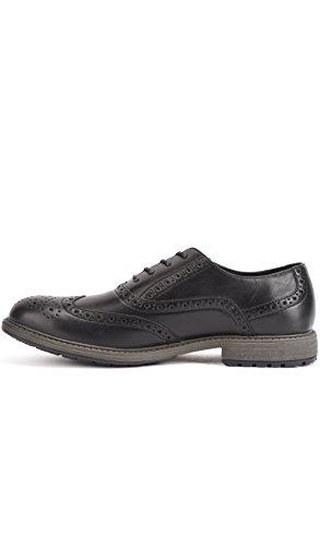 Perm Uomo a Reservoir Punta Nero Derbies Shoes 7wxwq1X