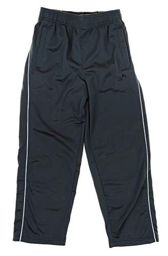 Puma Youth Big Boys Pure Coat Track Pant (X-Large (18/20), Puma Black)