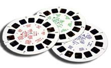 ViewMaster 123 Farm - Learn your Numbers with Classic Figures
