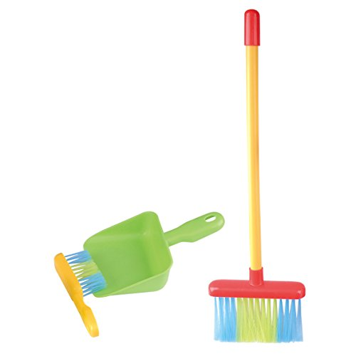 Playgo My Cleaning Set, (Baby Broom)
