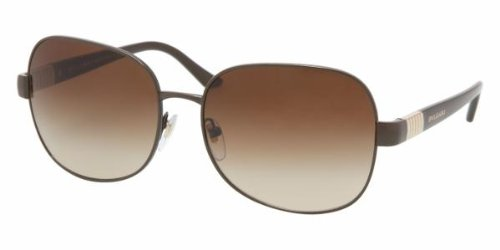 Amazon.com: Bvlgari 6042 36413 Color – Gafas de sol: Clothing