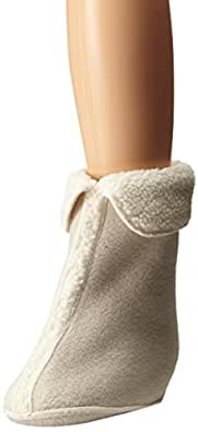 Stonz Booties Liner Linerz Insert - Keep kids feet Cozy Warm for Fall Winter Snow and Rain, X Large