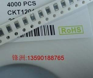 Maslin 1000PCS 1206 3.21.6mm 22uh SMD Inductor Chip Inductor 1206 22uh